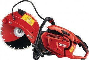 Hand Held Gas Saws 2