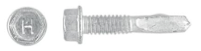 Self-Drilling Screws 4