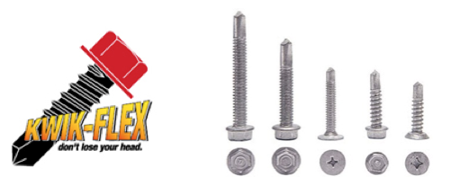 Self-Drilling Screws 2