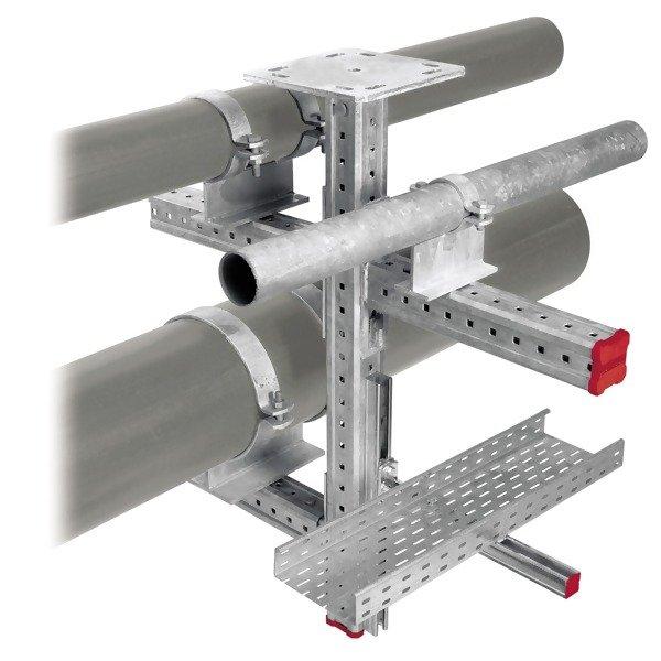 MI Industrial Support System 2