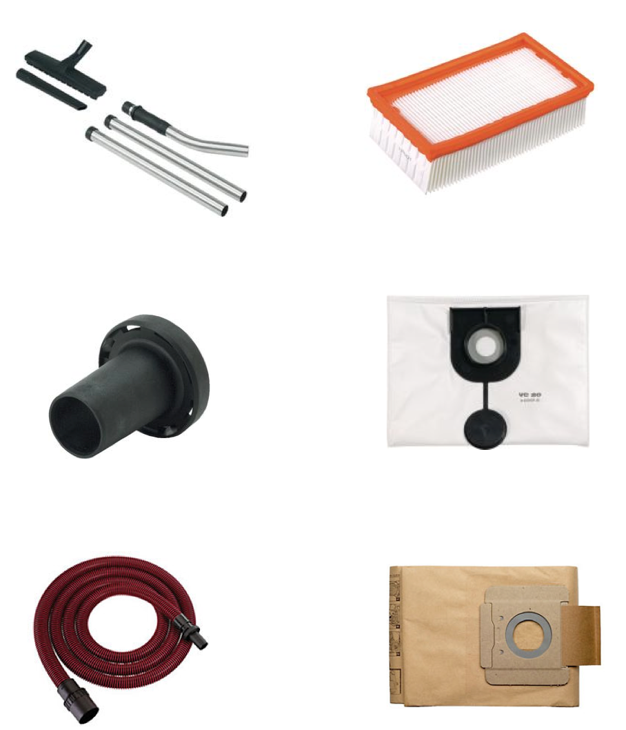 Vacuum Accessories 2